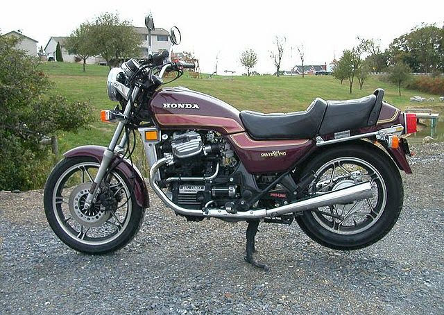 Honda GL 650-manual-taller-despiece-mecanica