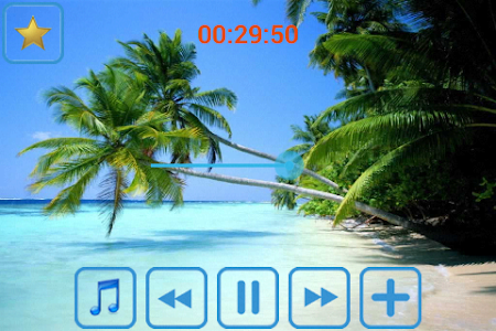 Nature sounds relax & sleep 1.2 screenshot 227178