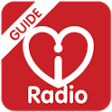 Guide for iHeartRadio Music icon