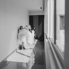 Wedding photographer Checo Barragán (checobarragan). Photo of 25.05.2018