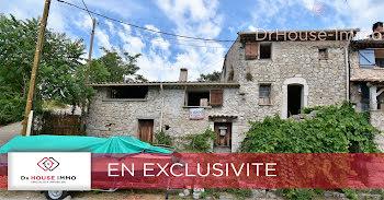 maison à Escragnolles (06)