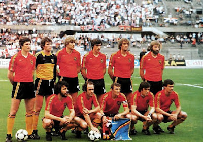 A l'Euro 80, une excellente préparation avait souri à la Belgique