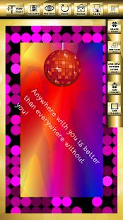 Pozvánky na taneční show - náhled