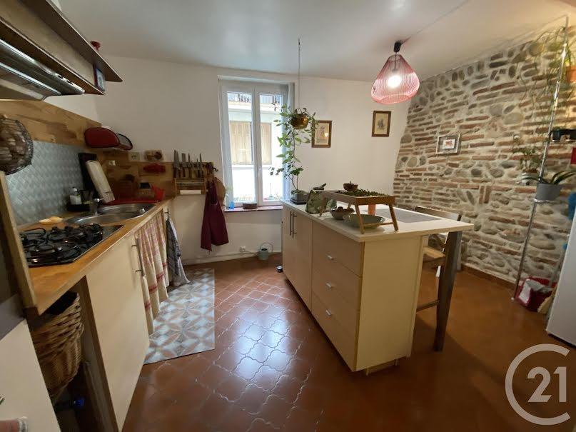 Vente maison 4 pièces 97 m² à Pamiers (09100), 99 000 €
