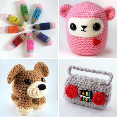 Amigurumi Free Pattern APK download | APKPure.co