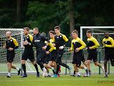 Officiel : retour dans son pays natal pour un attaquant de Lokeren