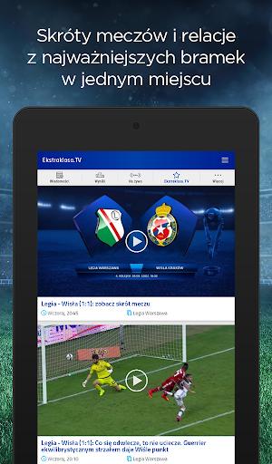 Ekstraklasa.TV 1.8 screenshots 12