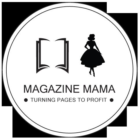 magazine mama logo
