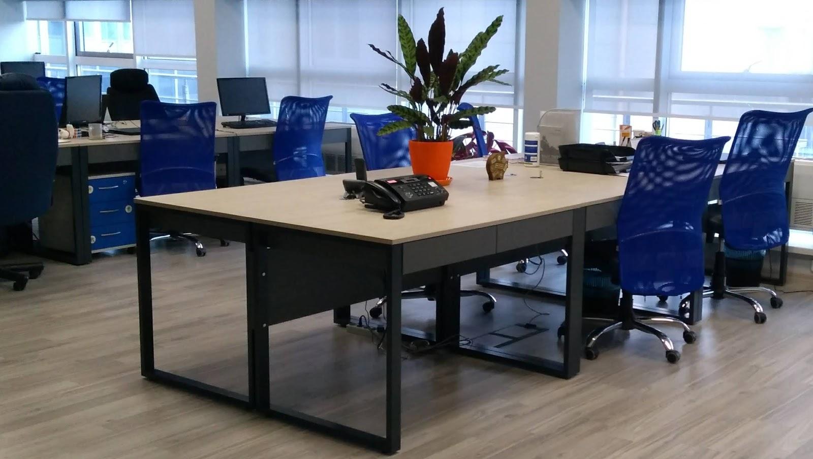 Модульный стол для офиса на 2 человека ✆ 0679245444