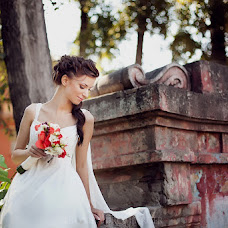 Wedding photographer Veronika Kromberger (Kromberger). Photo of 01.12.2012
