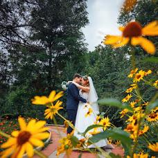 Wedding photographer Artem Golik (ArtemGolik). Photo of 25.09.2017
