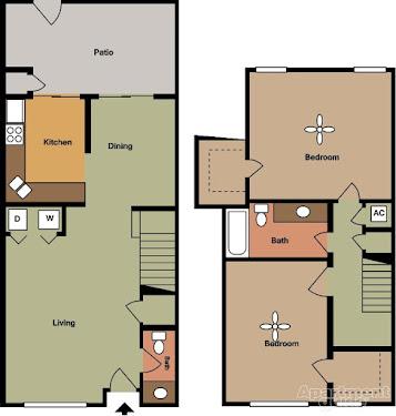 Floorplan Diagram