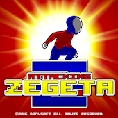 Attacking Zegeta 2go