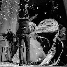 Wedding photographer Giulia Castellani (castellani). Photo of 02.07.2018