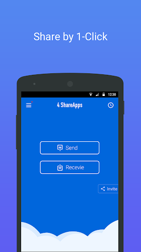 4 Share Apps - File Transfer