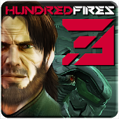 HUNDRED FIRES 3 Sneak & Action