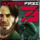HUNDRED FIRES 3