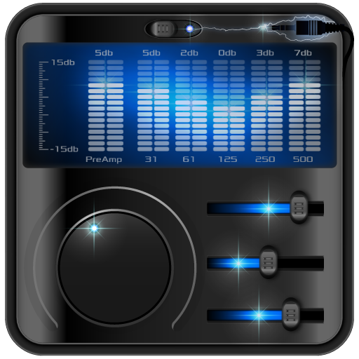 Equalizer Ultra™ - Best Equalizer with Loud Bass - Apps on Google Play