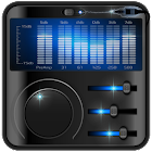Equalizer Ultra - Best Equalizer with Loud Bass icon
