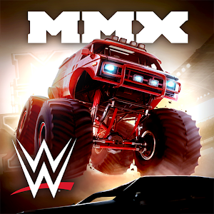 MMX Racing Featuring WWE Mod (Unlimited Money) v1.13.8655 APK