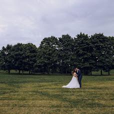 Wedding photographer Anna Nikolaeva (nicolaeva92). Photo of 07.08.2018