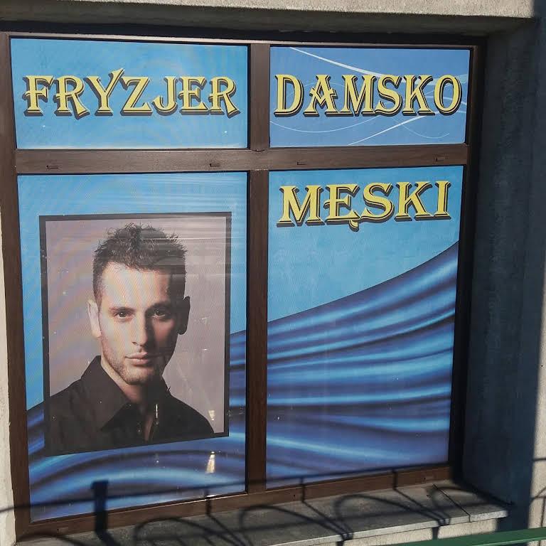 Fryzjer Męski Gierłowski Tomasz Fryzjer W Kalisz
