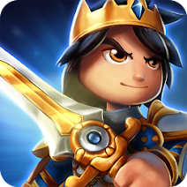 Royal Revolt 2 v2.1.0
