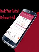 Period Tracker Fertility& Ovulation Calendar screenshot thumbnail