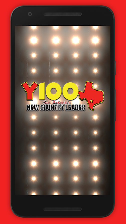 My Y100 - 100.3 San Antonio- screenshot