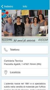 Cartoleria Tecnica - náhled