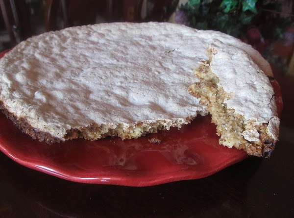 Soda Cracker Torte Recipe
