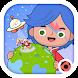 Miga タウン:世界 Android