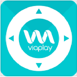 android Viaplay Smart-TV Remote Screenshot 1