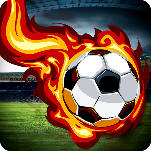 Superstar Pin Soccer 體育競技 App LOGO-硬是要APP