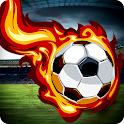 Superstar Pin Soccer icon