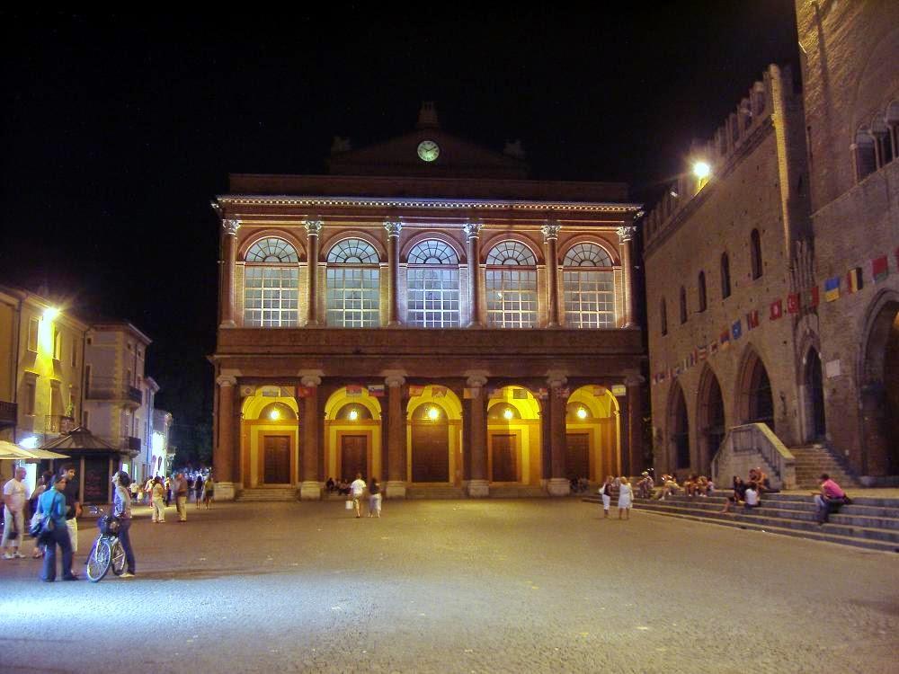 Театро-Коммунале (Римини)