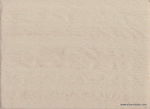 Photo: Delhi 14 - Powerloom Dupioni Silk - 4004