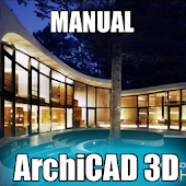 Learn ArchiCAD 3D Manual