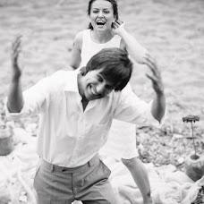 Wedding photographer Viktoriya Kuzmina (alhena). Photo of 04.04.2013