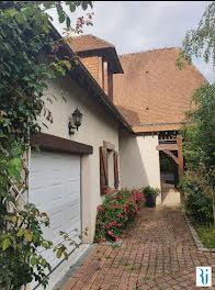 maison à Montmain (76)