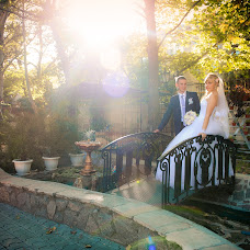Wedding photographer Aleksandr Minakov (Almi). Photo of 07.11.2014