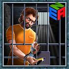 刑務所島アルカトラズ島 - 刑務所の脱出 icon