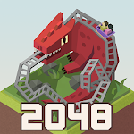 2048 Tycoon: Theme Park Mania 1.5.0