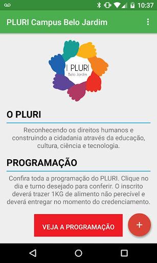 PLURI Campus Belo Jardim