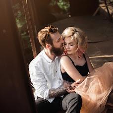 Wedding photographer Galickiy Dmitriy (GALIK). Photo of 14.02.2018