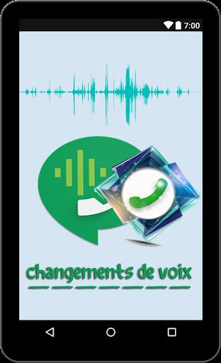 برنامج تغير الصوت اثناء المكالمة for PC