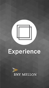 Experience - náhled