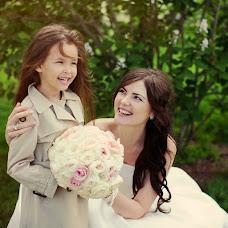 Wedding photographer Olga Moiseenko (Olala). Photo of 18.06.2014