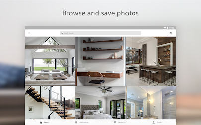 Houzz - Home Design & Remodel APK screenshot thumbnail 6