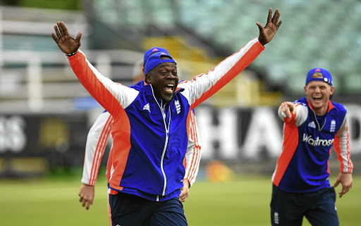 Ottis Gibson is South Africa's new cricket head coach.